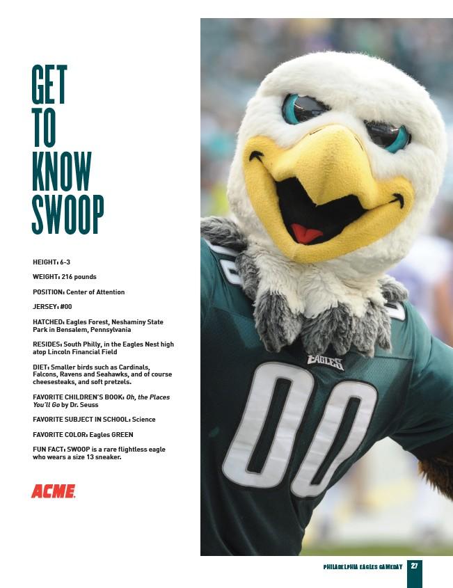 2017 Philadelphia Eagles Playoffs 2 Page 29