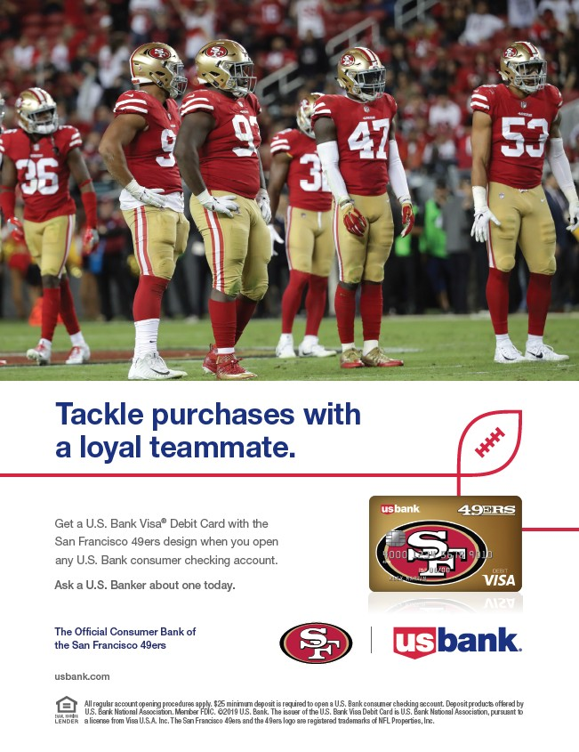 2019 San Francisco 49ers Yearbook - Page 189